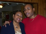 Juanita Taylor & Son Michael (Mike)